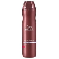 WELLA color recharge шампунь для освежения цвета светлых оттенков 250мл.