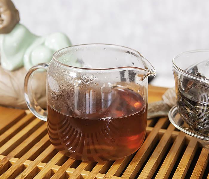 TEA-CH124 Китайский чай «Фиолетовый Шен Пуэр» (Цзы Цзюань, 50 гр) фото 12