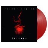 Soundtrack / Максим Фадеев: Триумф  (Coloured Vinyl)(LP)