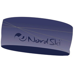 Повязка NordSki Premium Navy NEW