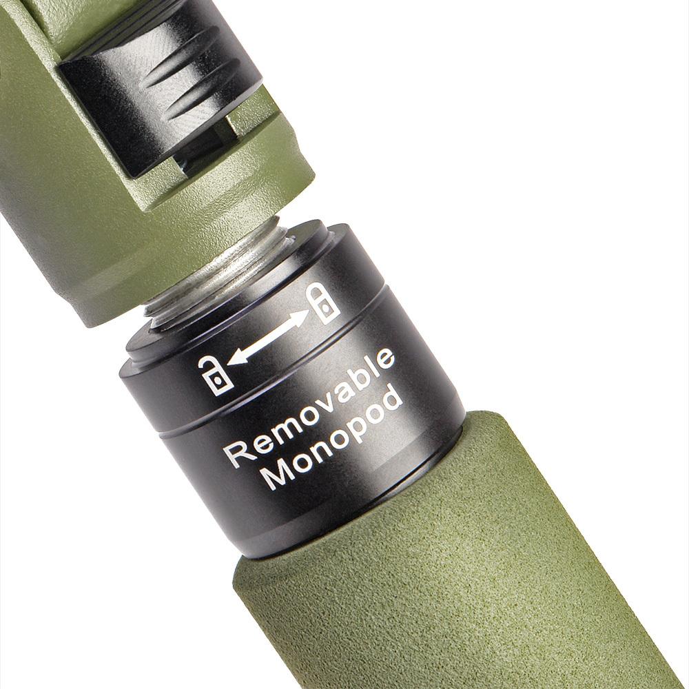Falcon Eyes Green Line 1720C BH-14