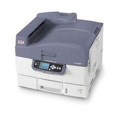 Принтер с белым тонером OKI Pro9420WT (44043534)