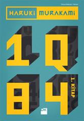 1Q84 1. Kitap