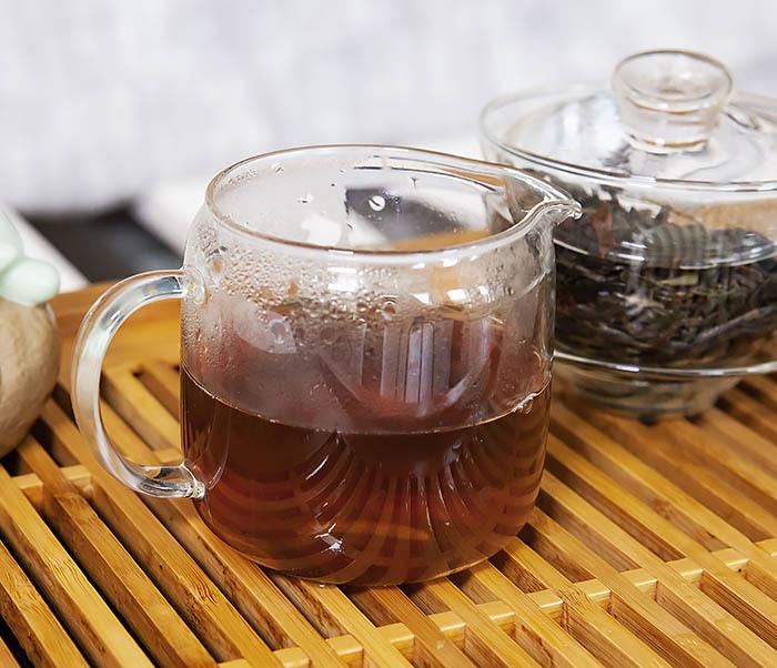 TEA-CH124 Китайский чай «Фиолетовый Шен Пуэр» (Цзы Цзюань, 50 гр) фото 13