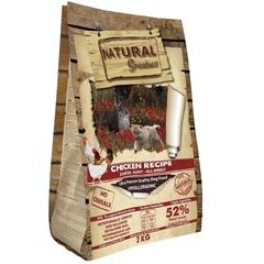Natural Greatness Chicken Recipe Starter Puppy сухой корм для щенков всех пород и кормящих сук