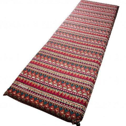 Самонадувающийся туристический коврик Tramp TRI-020