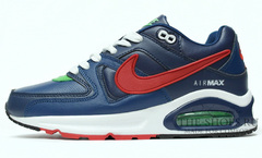 Кроссовки женские Nike Air Max Skyline Blue Red