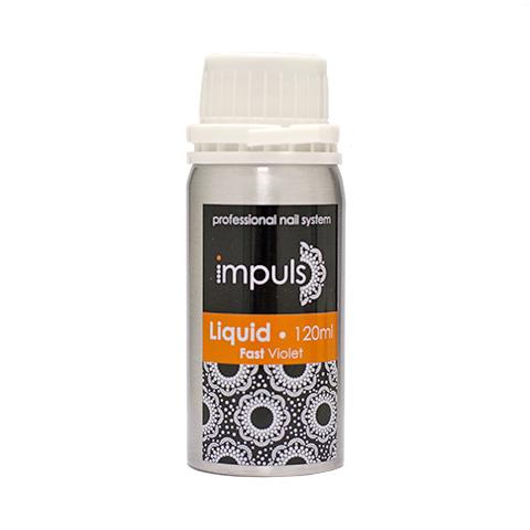 Акриловая жидкость (Liquid) быстрого высыхания