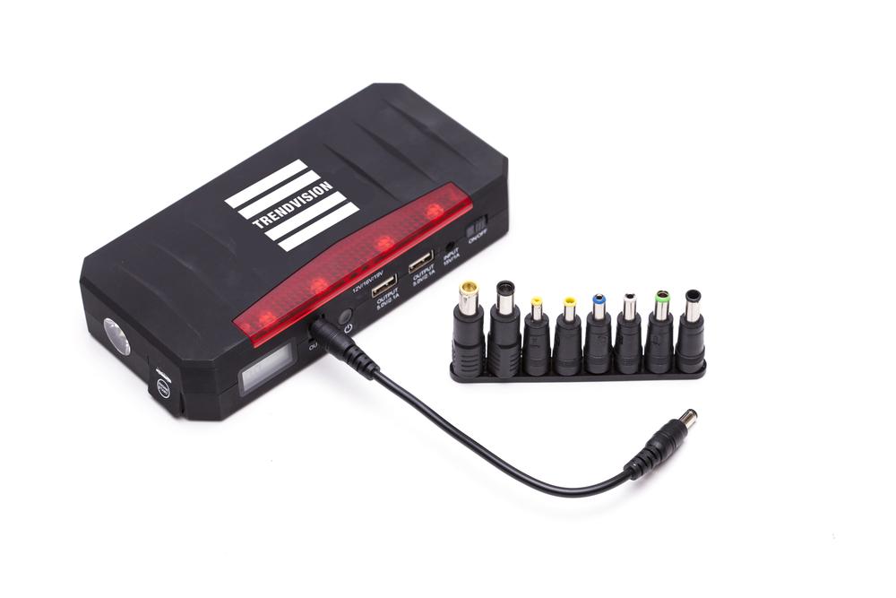 Зарядное устройство для аккумулятора TrendVision Ultimate PTV18U 18000 - фото 2