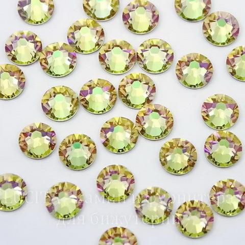 2028/2058 Стразы Сваровски холодной фиксации Crystal Luminous Green ss12 (3,0-3,2 мм), 12 штук (large_import_files_46_4679e1d5874511e3bb78001e676f3543_5d188b4441674cfb9b923fb7f4456dc1)