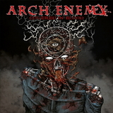 Arch Enemy / Covered In Blood (CD)