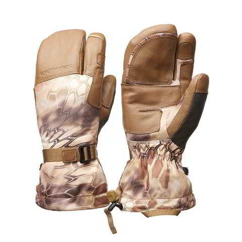 Перчатки KRYPTEK BRIAREOS (highlander)