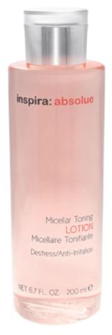 Janssen Micellar Toning Lotion - Мицеллярный тонизирующий лосьон - 4 в 1