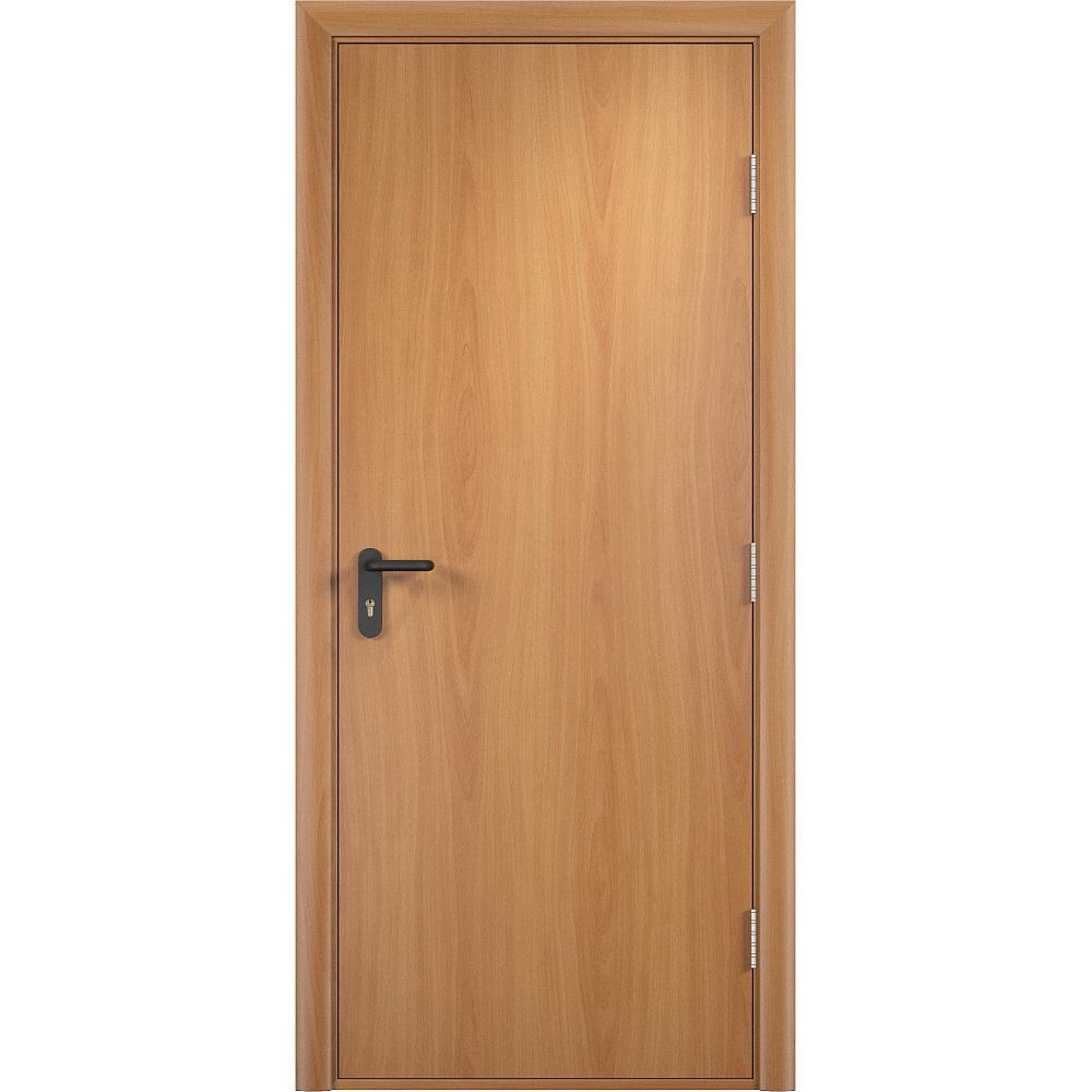 Противопожарные двери ДП ПВХ-плёнка миланский орех protivopozharnye-dpg-pvkh-orekh-milanskiy-dvertsov.jpg