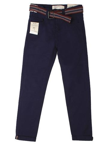 BSE000248 брюки детские, темно-синие