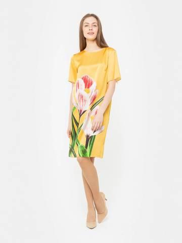 Платье З162-555