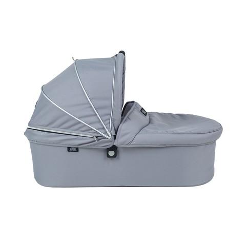 Люлька Valco baby External Bassinet для Snap & Snap4 Cool Grey