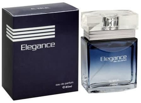Elegance Al Halal Perfumes
