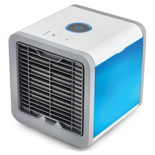 Охладитель воздуха / Мини-кондиционер Air Cooler (Арктика)