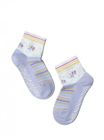 Детские носки Tip-Top 7С-54СП (антискользящие) рис. 253 Conte Kids