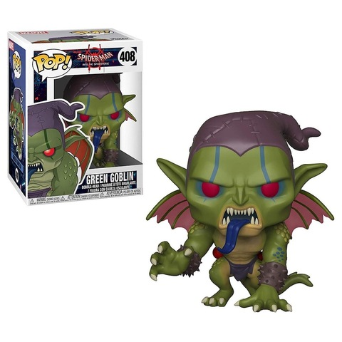 Green Goblin Funko Pop! Vinyl Figure || Зеленый Гоблин