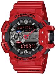 Наручные часы Casio G-Shock GBA-400-4AER