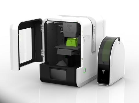 3D-принтер UP! mini 2 в Москве