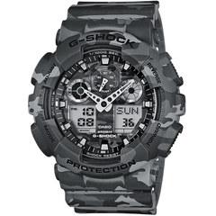 Наручные часы Casio GA-100CM-8AER