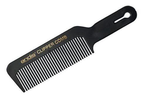 Расческа для стрижки машинкой Andis Clipper Comb 12109 черная