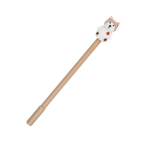 Ручка Dog Beige