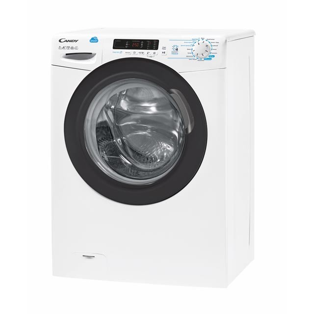 Узкая стиральная машина Candy Smart CSS4 1072DB1/2-07 фото