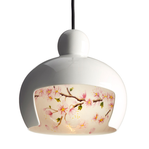 replica  Juuyo pendant lamp ( flower )