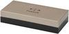 Купить Ручка-5й пишущий узел Parker Ingenuity S F503 Ring, цвет: Pearl & Metal GT, стержень: Fblack, 1858536 по доступной цене