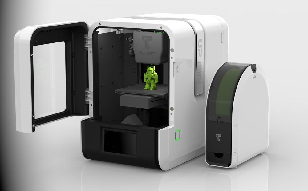 как заправить 3d принтер