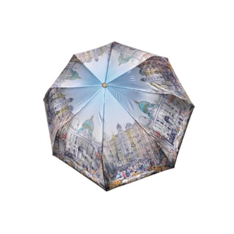 Зонт женский ТРИ СЛОНА 133-H-1