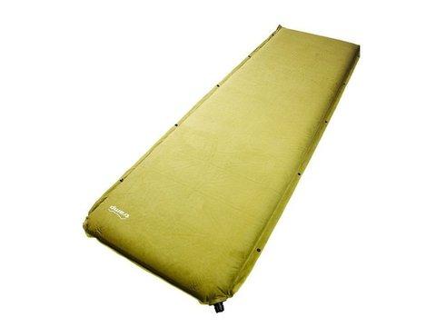 Самонадувающийся туристический коврик Tramp комфорт плюс TRI-015