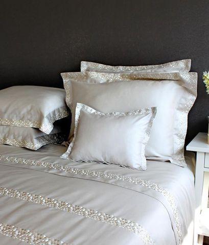 Постельное белье 2 спальное евро Bovi Chic