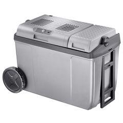 Термоэлектрический автохолодильник Dometic Waeco CoolFun SC38 AC/DC с USB (37л.) 12/220В
