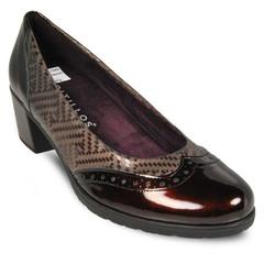 Туфли #80211 Pitillos