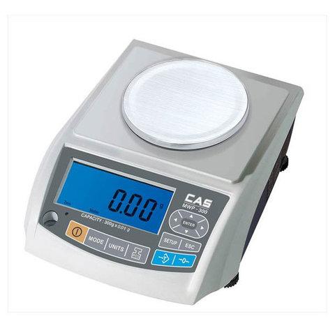 Весы лабораторные CAS MWP-1500