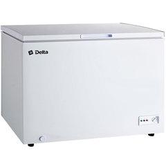 Ларь морозильный низкотемпературный 512л DELTA D-С512НК, класс А+, 3 корзины