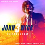 Soundtrack / Tyler Bates, Joel J. Richard: John Wick - Chapter 3 Parabellum (2LP)