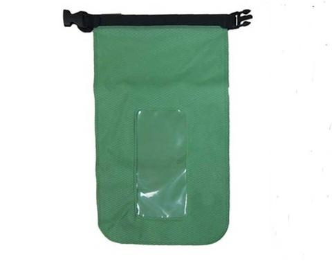 гермобаул Alexika HERMOBAG 2DW 3L apple green, 22x41 cm