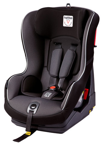 Автокресло Peg-Perego Viaggio 1 Duo-Fix TT (9-18 кг)