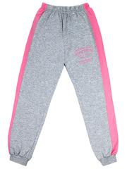 KB22-012П брюки детские, серые