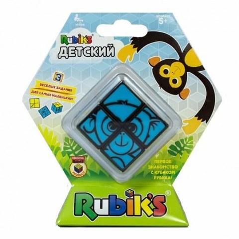 Головоломка Rubik's Кубик рубика 2х2 для детей КР5015