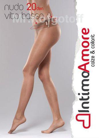 Колготки Intimo Amore Nudo VB 20
