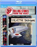The Rolling Stones / Live At The Tokyo Dome - Tokyo 1990 (Blu-ray)