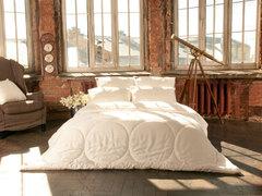 Элитное одеяло всесезонное 150х200 German Grass Double Tencel
