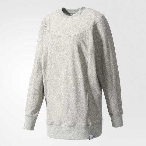 Джемпер женский adidas ORIGINALS XBYO SWEATSHIRT